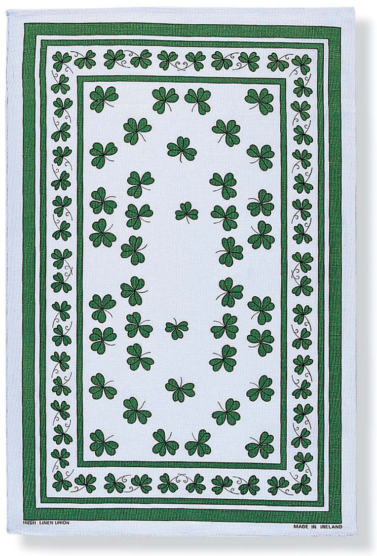 Shamrocks Ireland Irish