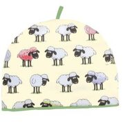 Sheepish Cotton Tea Cosy