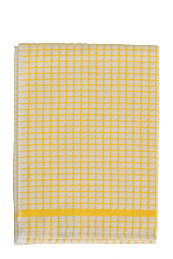 Lamont Gold Poli-Dri Tea Towel