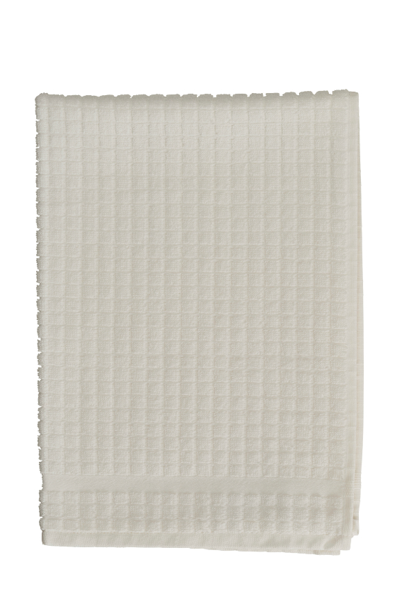 Lamont White Poli-Dri Tea Towel